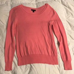 Light Pink Worthington sweater size Small